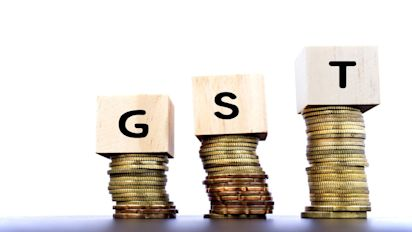 January GST collections may be the lowest this fiscal