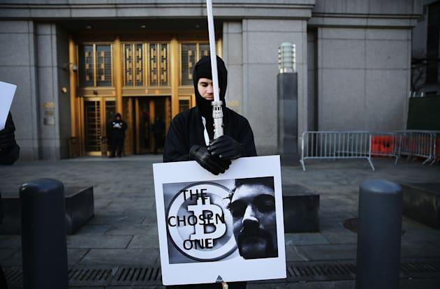 Judge denies mistrial in case against Silk Road's founder (again)