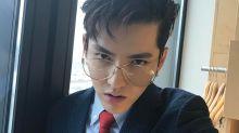 Kris Wu shares why he left EXO