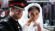 Prince Harry and Meghan Markle Held Secret, Intimate Wedding Three Days Before Royal Ceremony