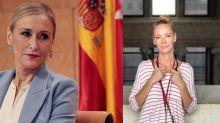 "Paula Vázquez carga contra Cristina Cifuentes: ""Tendríamos que haber quemado banderas en Galicia"""