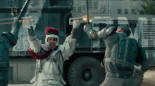 Final NSFW Deadpool 2 trailer introduces the X-Force, makes Infinity War gag