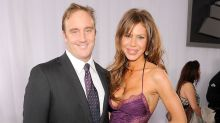 Jay Mohr Files for Divorce From Nikki Cox for a Second Time