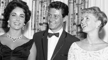 Elizabeth Taylor y Debbie Reynolds, un marido y el affaire que se convirtió en una lección de amistad femenina
