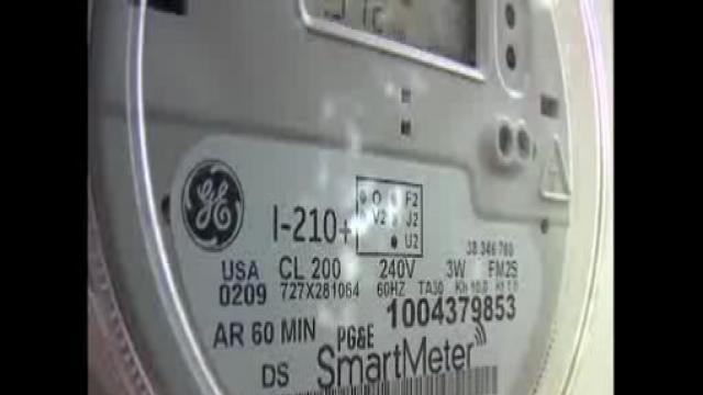 People Voice Their Concerns Over Smart Meter Program
