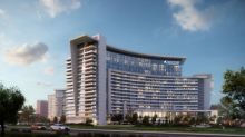 Tutor Perini Building Corp. Selected for the Choctaw Casino and Resort Expansion Project