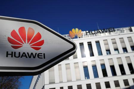 Huawei urges U S  to drop 'loser's attitude' as carrier