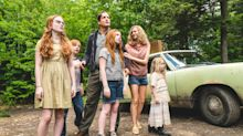 'The Glass Castle' Trailer