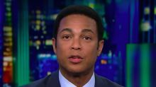 CNN's Don Lemon Responds to Dave Chappelle Calling Him Out in George Floyd Special (Video)