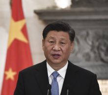 China's Xi on investment drive in EU member Greece