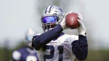 Five crucial fantasy football storylines to track in NFL training camp