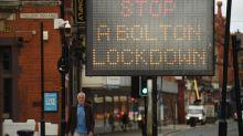 Covid-19 : Marseille, Madrid, Bolton... Ces villes face à une deuxième vague