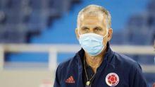 """Queiroz sobre el caso Villa: """"No soy una institución, soy el seleccionador"""""""