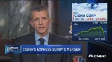 Cigna CEO anticipates strong 2019