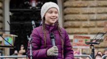 Climat: Greta Thunberg pas bienvenue à l'Assemblée pour une partie de la droite