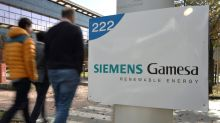Siemens Gamesa's positive margin, price forecasts lift shares