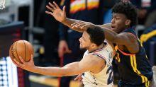 NBA rumors: Warriors unwilling to meet Ben Simmons asking price