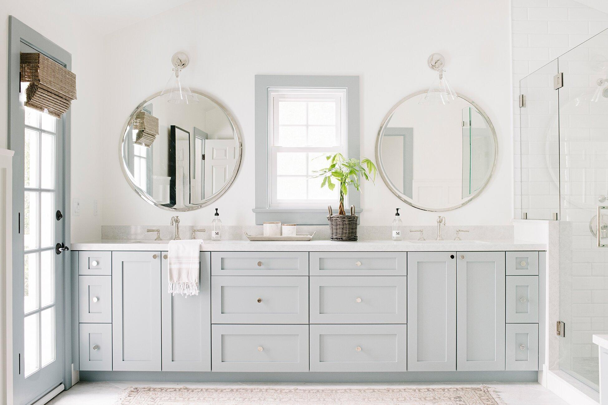 bathroom colors for 2020 - HD1950×1300