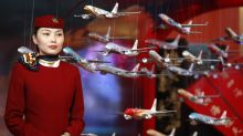 Airlines obey Beijing's demand to call Taiwan part of China