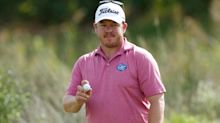 Coetzee takes one-shot lead at Portugal Masters as Guerrier limps to 75