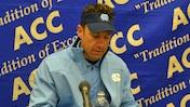 Virginia Postgame: Larry Fedora