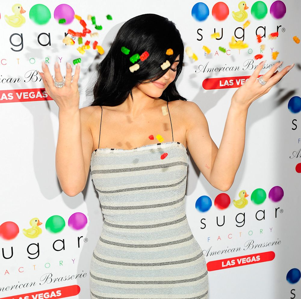 Kylie Jenner turns 20 on August 10.
