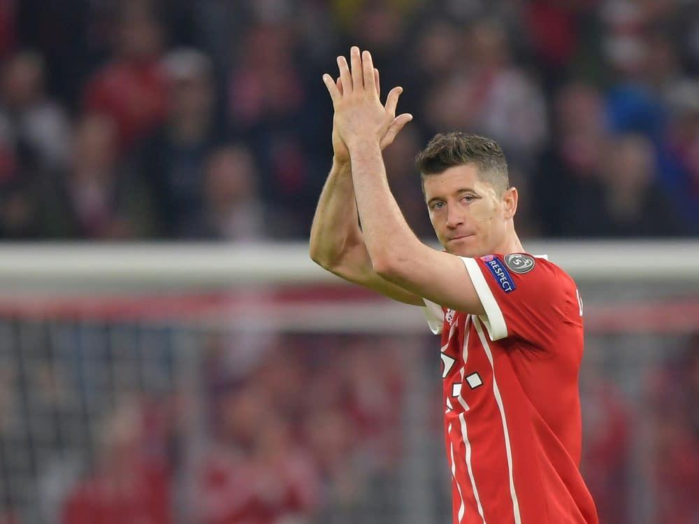 Bayern Real Zdf