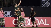 Portland Timbers play for one another, not 'commentators' or 'writers'