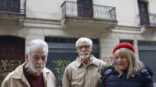 Pasión por los Altos de Ezcurra: los vecinos que luchan por rescatar la histórica casona