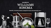 Could Williams-Sonoma Be a $72 Stock?