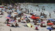 França 'salvou' sua temporada de verão graças ao turismo nacional