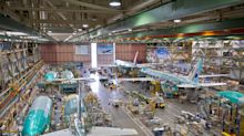 Why Boeing Shares Are Down Today