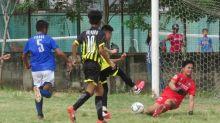 Cebu United, DBTC B face off in B14 final