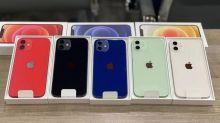 iPhone 12藍遭唾棄!超大色差像「垃圾桶藍」 網改圖:是「夜鬱藍」