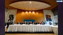 Violence Across Syria As Peace Conference Begins
