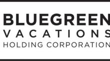 Bluegreen Vacations Holding Corporation Announces Its Intention to Acquire Outstanding Shares of Bluegreen Through a Short-Form Merger