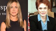 Jennifer Aniston Says She 'Did Not Come Out the Model Child' Her Late Mother Nancy Dow Wanted
