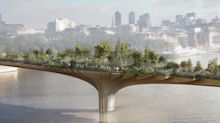 The garden bridge is dead – now £37m of public money must be repaid