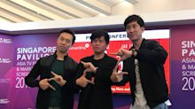 Not dead yet: Long overdue Singapore movie 'Zombiepura' starts filming in January 2018