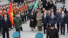"""Kim: la situación en la península coreana depende de la """"actitud"""" de EEUU"""