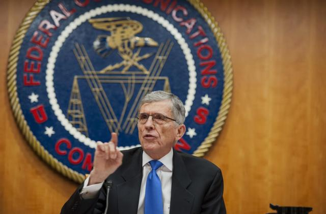 FCC wants to know why mobile security patches take so long