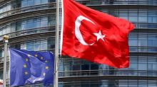 EU to Turkey: respect for rights 'imperative' to join bloc