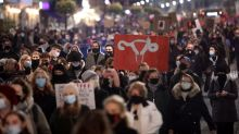 European Parliament says Polish government influenced abortion ruling
