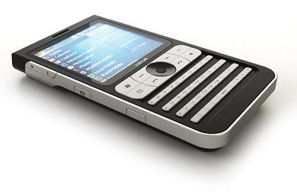 Zenum's Opus Operis Pocket PC in November?