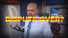 Cramer Remix: The trade war with China has shifted to tec...