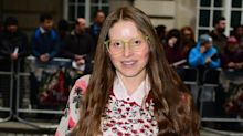 Harry Potter actress Jessie Cave details 'terrifying' birth of baby son