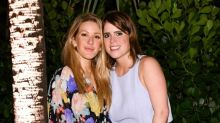 How pop star Ellie Goulding became a Royal Family BFF