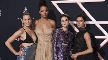 Elizabeth Banks: I'm proud of Charlie's Angel's 'flop'