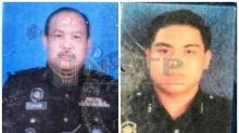 Two cops killed in crash while escorting SPM exam papers