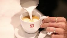 Illy Chairman: Climate change is the biggest risk to business